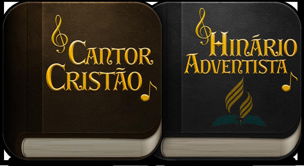 Ícones - Cantor Cristão e O Hinário Adventista