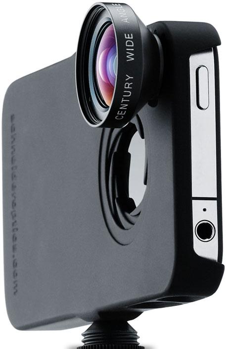 Schneider Optics - iPro Lens System