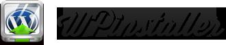 Logo/ícone - WPInstaller