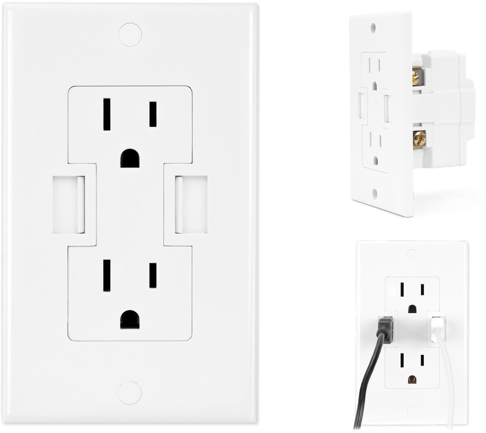 Power2U, da Newer Technology