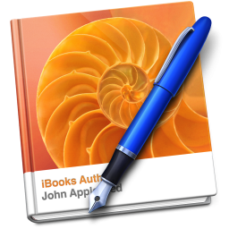 Ícone - iBooks Author