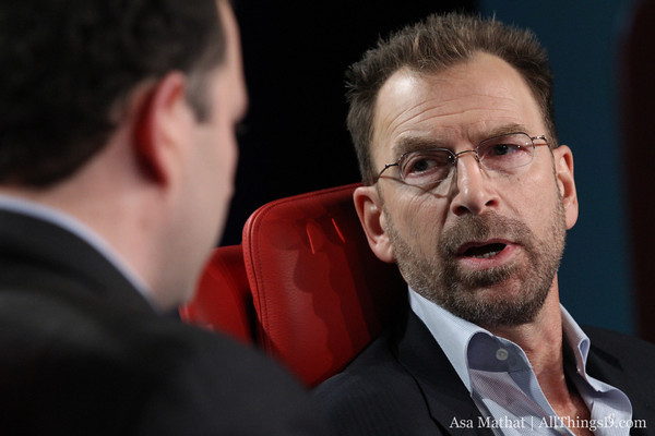 Edgar Bronfman Jr., ex-presidente do Warner Music Group