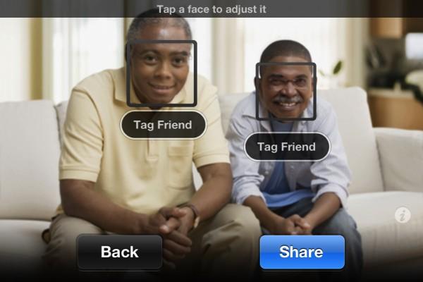 Face Fun - iPhone