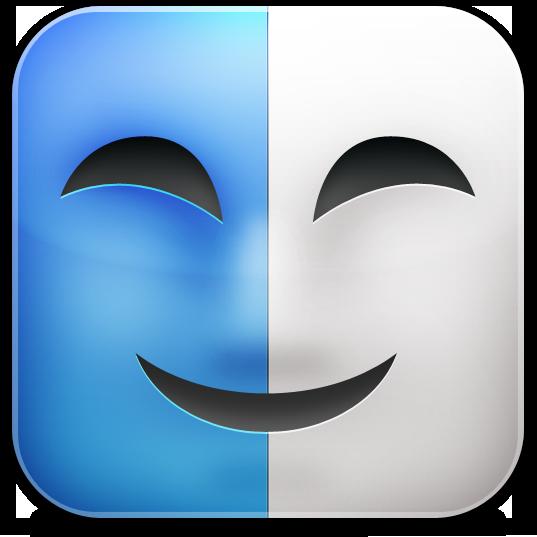Ícone - Face Fun