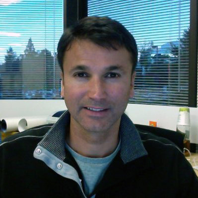 Simon Prakash