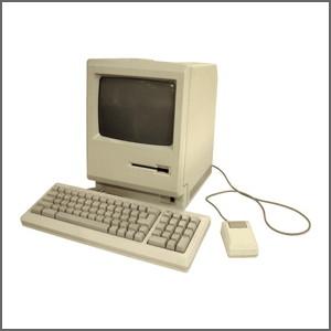 Vintage Mac Video - iTunes U