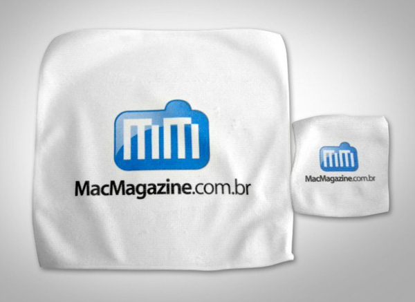 MOBiLE CLOTH do MacMagazine