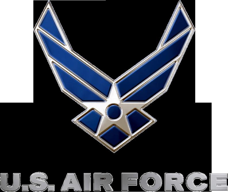 Logo - Força Aérea dos Estados Unidos