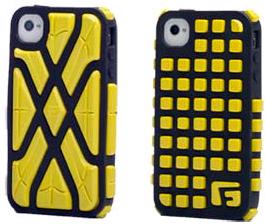 Cases para iPhone da G-Form