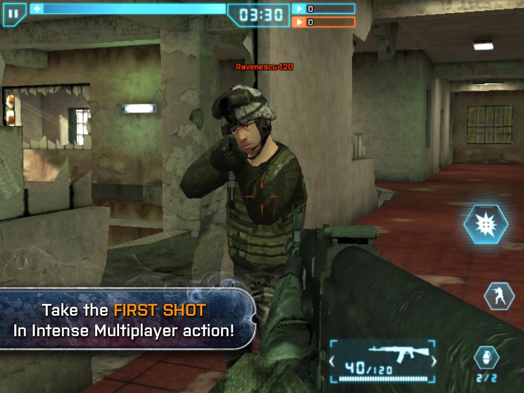 Electronic Arts - Battlefield 3: Aftershock
