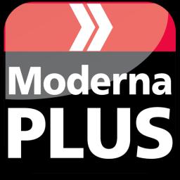 Ícone - Moderna Plus