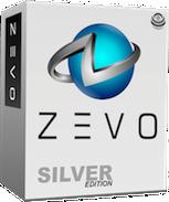 Caixa - ZEVO Silver Edition