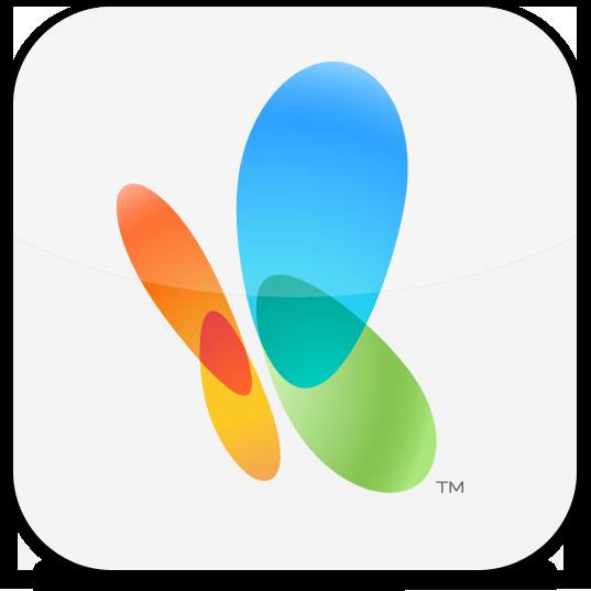 Ícone - MSN para iPad