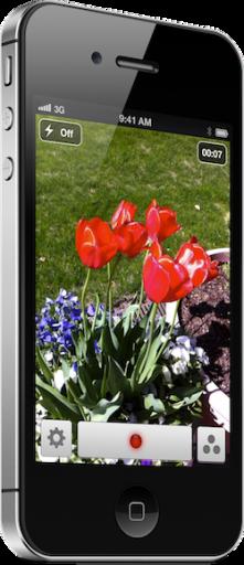 QuickShot - iPhone