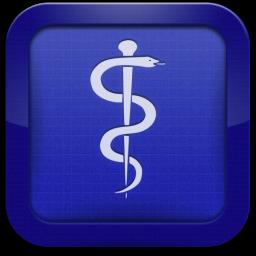 Ícone - Compêndio Médico
