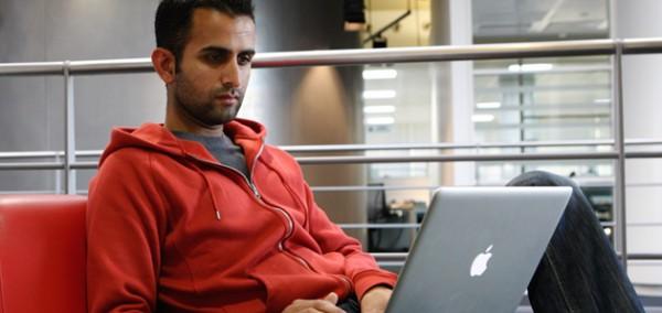 Profissional/empregado da Apple - vagas de emprego