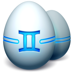 Ícone - Gemini