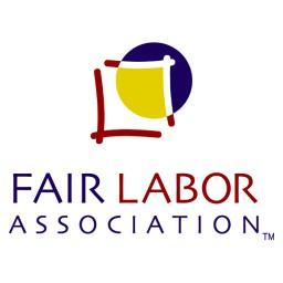 Logo da Fair Labor Association