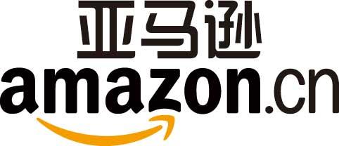 Logo da Amazon (China)