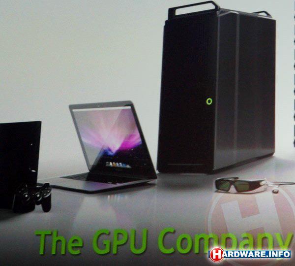 MacBook Air/Pro (Prair) da NVIDIA