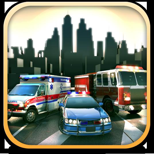 Ícone - Rescue City
