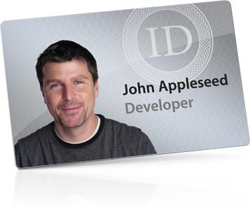 ID Desenvolvedor