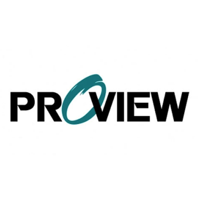 Logo da Proview