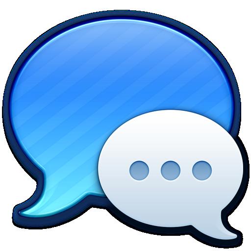 Ícone - Messages