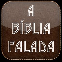 Ícone - Bíblia Falada