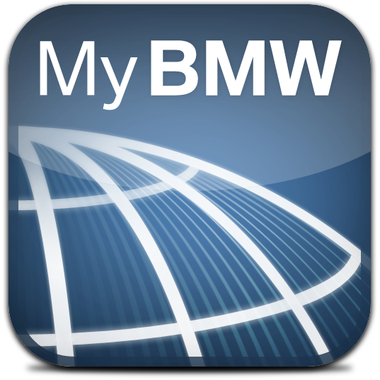 Ícone - My BMW Remote