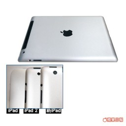 Case do iPad 3?