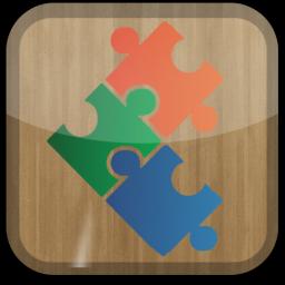Ícone - Puzzle Pro 3x1