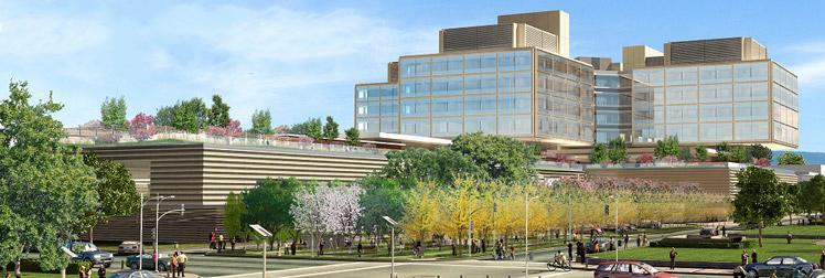 Hospital - Stanford