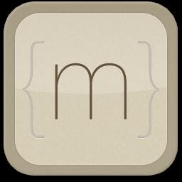 Ícone - Moviegram
