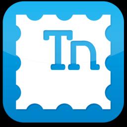 Ícone - Touchnote