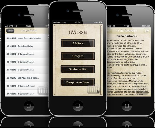 iMissa - iPhones