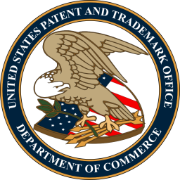 Logo do USPTO