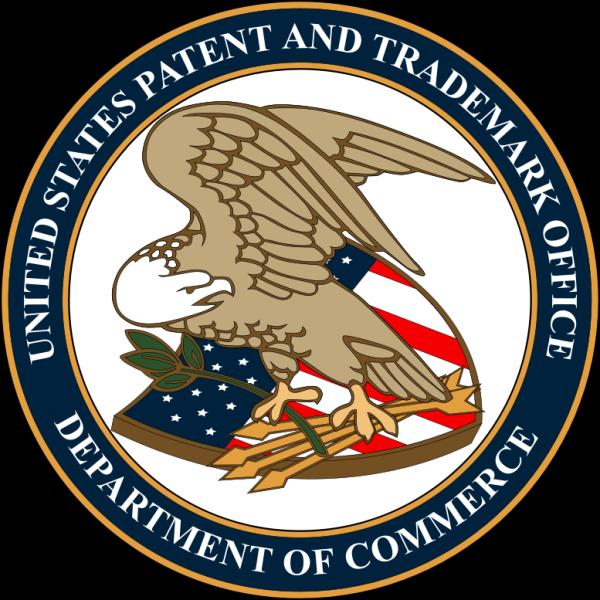 Logo USPTO