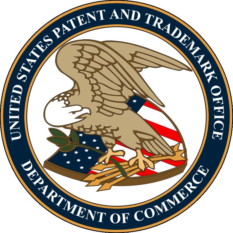Logo do USPTO