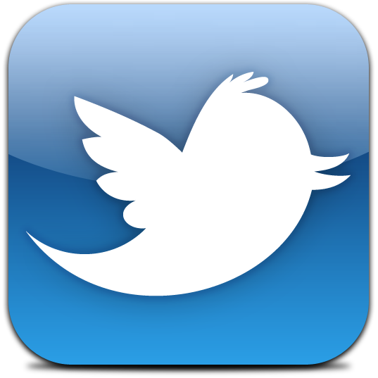 Ícone - Twitter