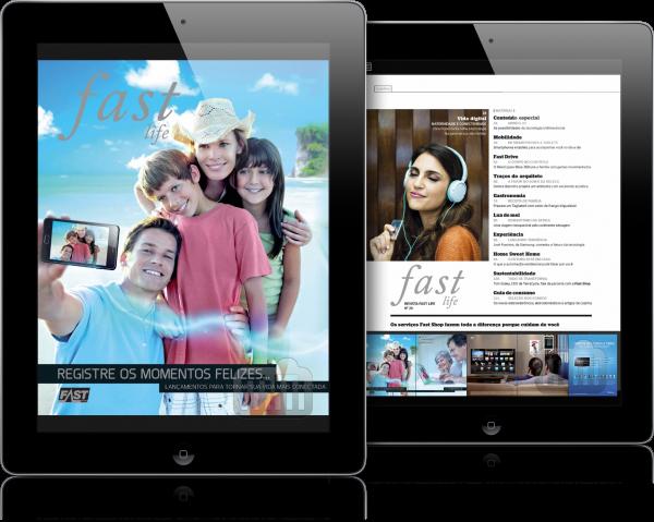 Fast Life - iPads