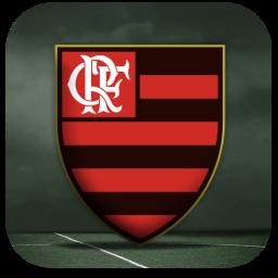 Ícone - App oficial do Flamengo