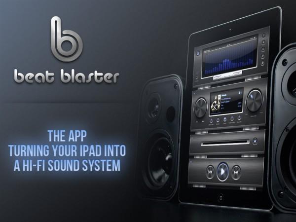 BeatBlaster - iPad