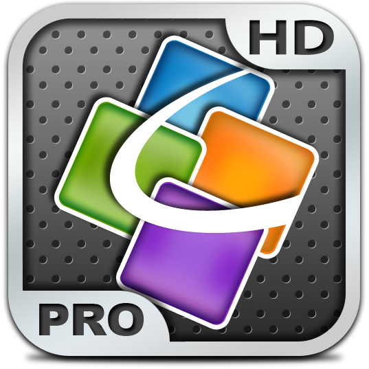 Ícone - Quickoffice Pro HD