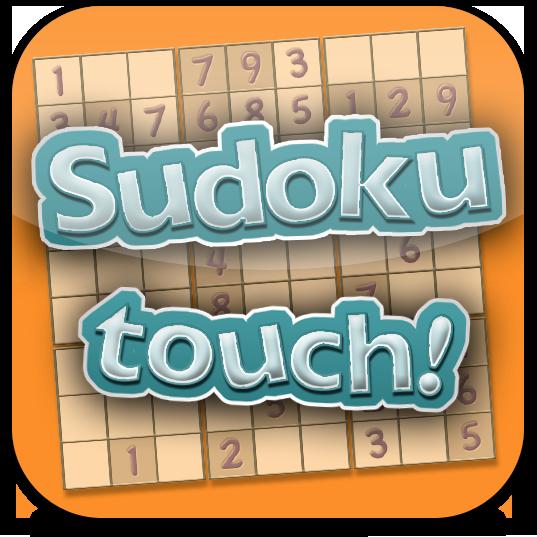 Ícone - Sudoku Touch