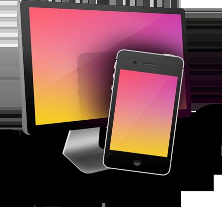 Ícone - App Reflection