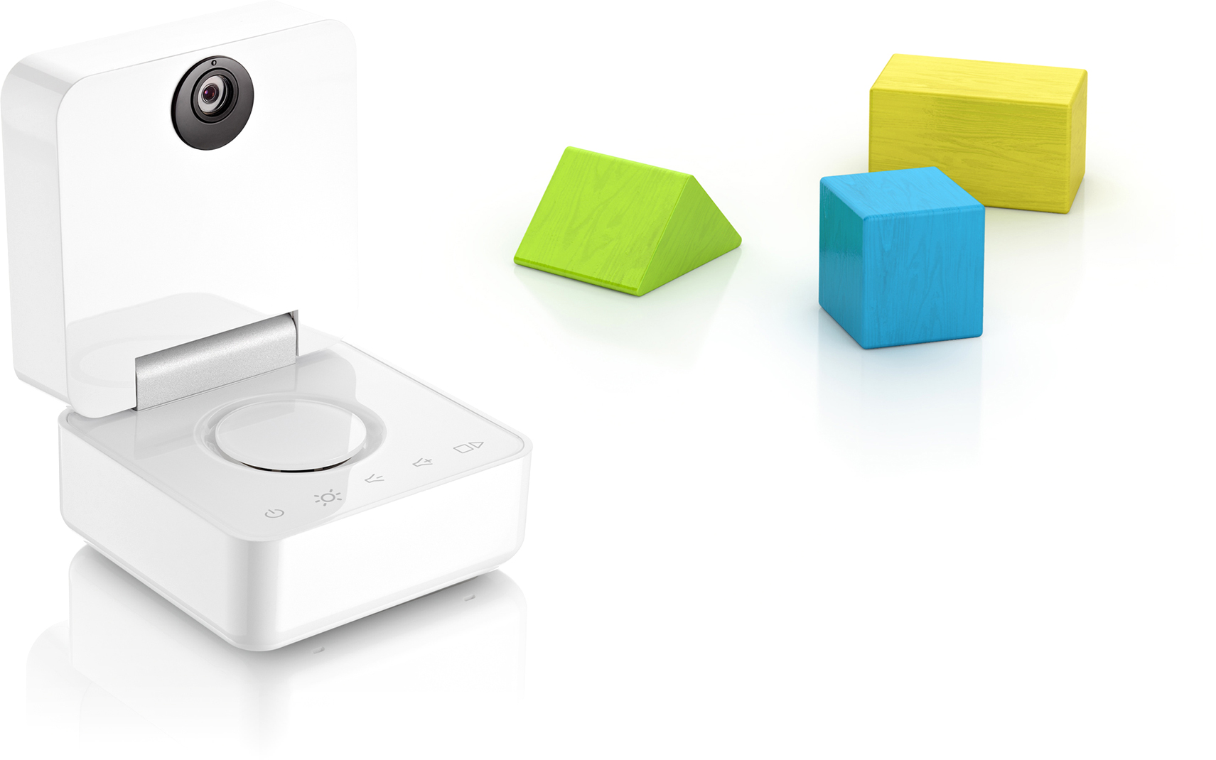 Withings - Smart Baby Monitor