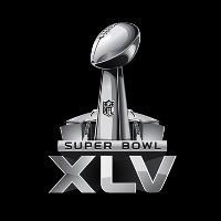 Logo Super Bowl 46