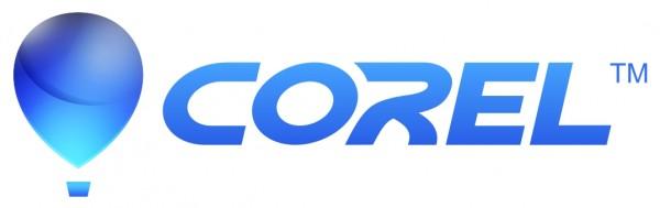 Logo da Corel