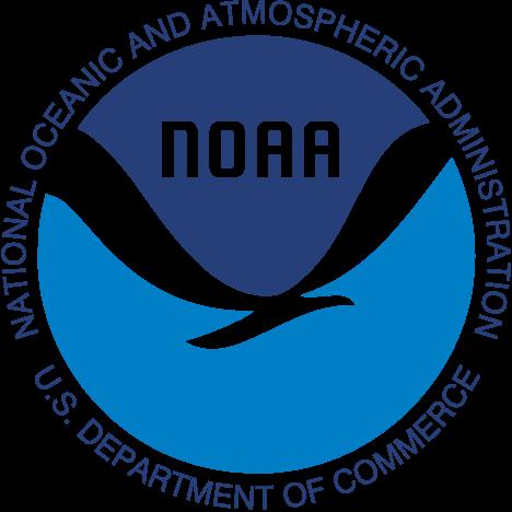 Logo da NOAA